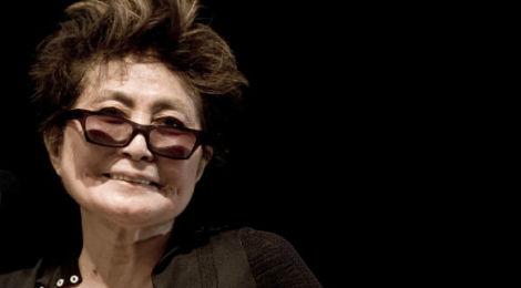 Yoko durmadan hayal ediyor