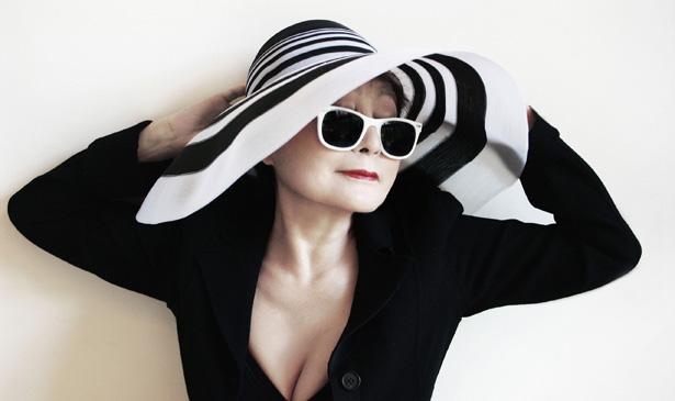 Yoko Ono'dan Meşe Palamutu