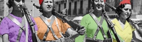 Costa Brava: İspanya devriminin ortasında...