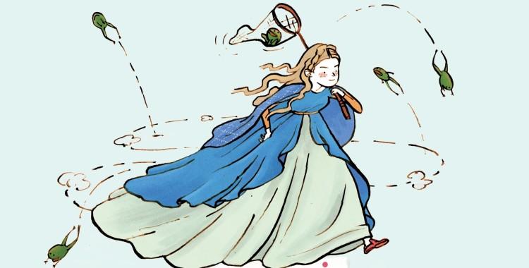 Prenseslerin kaderi değişmez mi?