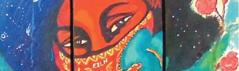 Direnişçi Zapatista kadınlarıyla ilk buluşma: Compañeras